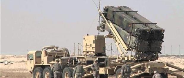 CENTCOM Konfirmasi Pengerahan Rudal Patriot ke Irak