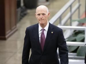 Senator AS Tuding WHO Bertanggung Jawab atas Pandemi Corona
