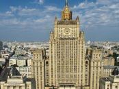 Rusia: Suriah Berhak Lenyapkan Terorisme dari Wilayahnya