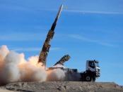 Iran Bersumpah Akan Respon Keras Setiap Aksi Militer AS