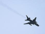 IRGC Lengkapi Jet Tempur Su-22 dengan Rudal Canggih Produk dalam Negeri