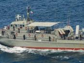 Insiden Kapal Kenarak, Perang Elektronik atau Dirudal Amerika?