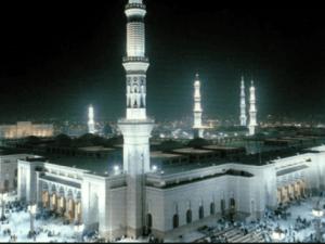 Sambut New Normal, Saudi Akan Buka Masjid Nabawi