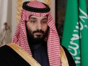 Krisis Minyak dan Corona Goyang Kekuasaan Putra Mahkota Saudi