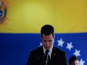 """Kontrak """"Kudeta"""" Maduro oleh Oposisi Venezuela dengan Perusahaan Keamanan AS"""