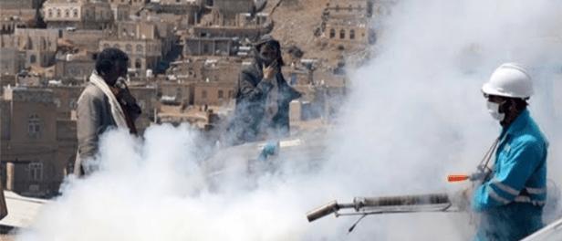 Yaman Desak Koalisi Saudi Izinkan Masuk Pasokan Medis untuk Virus Corona