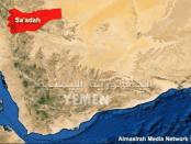 Ditengah Puasa, Saudi Lancarkan Serangan Bom di Berbagai Wilayah Yaman