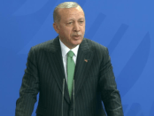 Israel Berupaya Kembalikan Hubungan Dekat dengan Turki