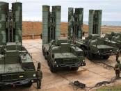 Parlemen: Jika AS Tidak Sediakan Persenjataan Modern, Irak Akan Beli S-400 Rusia