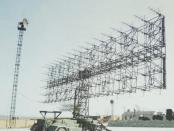 Suriah Rontokkan Rudal-rudal Israel dengan Radar Buatan China