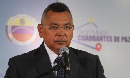 Keamanan Venezuela Gagalkan Serangan Laut Pembunuh Bayaran dari Kolombia