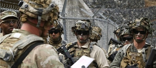 PM Irak Tetapkan Pengusiran Pasukan Asing Sebagai Agenda Utama