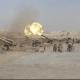 Tentara Irak Obrak-abrik Persembunyian Teroris ISIS di Perbatasan Saudi