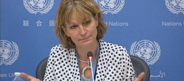 Pejabat PBB: Polisi AS Langgar Hukum Internasional