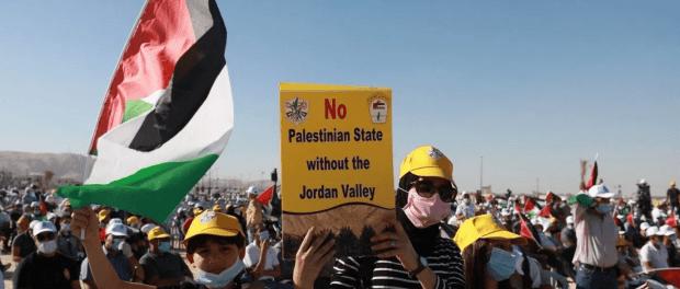 Lebih dari 1000 Legislator 25 Negara Eropa Tanda-tangani Surat Penentangan Aneksasi Israel