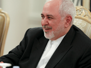 Ejekan Pedas Zarif: Pompeo Sesatkan Dunia soal Embargo Senjata Iran