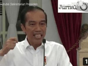 Heboh! Jokowi Marah Besar Depan Para Menteri, Kenapa?Heboh! Jokowi Marah Besar Depan Para Menteri, Kenapa?