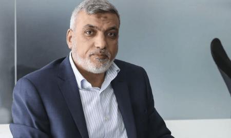 Hamas Puji Yordania atas Penolakan Rencana Aneksasi Israel