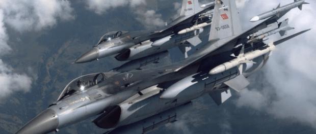Irak Kecam Turki atas Pelanggaran Kedaulatan Saat Serang Kurdistan