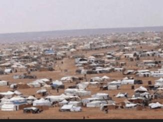 Saat Pandemi Corona, AS Halangi Bantuan Kemanusiaan untuk Pengungsi Suriah