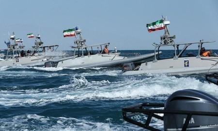 Iran Siap Serang Kapal-kapal Dagang AS di Teluk Persia dan Oman