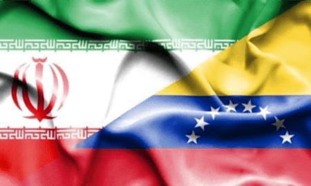 Abaikan Sanksi AS, Iran-Venezuela Lanjutkan Kerjasama Ekonomi