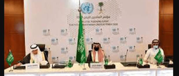 Curi Miliaran dari Donatur, Saudi Menari di atas Darah Bangsa Yaman