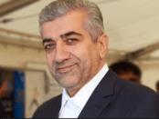 Menteri Energi Iran Kunjungi Irak Bahas Kerjasama Listrik Dua Negara