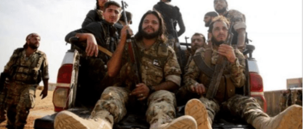 200 Milisi Partai Islah Yaman Pro IM Tiba di Libya untuk Bantu Turki