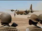 Biadab! Dalam 24 Jam, Koalisi Saudi Lakukan 48 Serangan Intens Udara