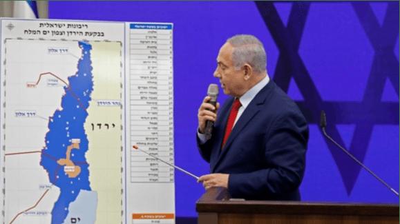 Dua Pilihan Pelik Netanyahu, Aneksasi atau Gerbang Neraka?