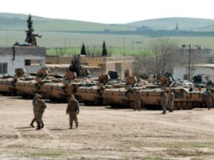 Sekelompok Militer Yunani Tembaki Polisi Turki di Perbatasan