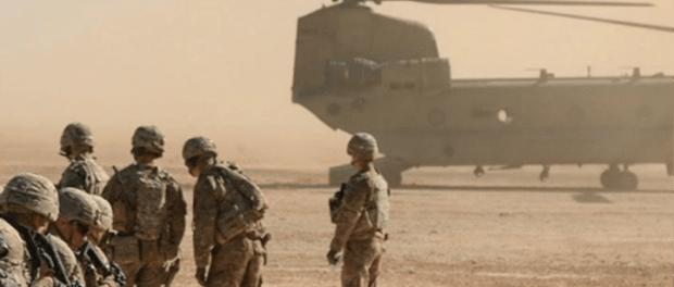 Pejabat Baghdad: Pasukan AS Wajib Hengkang dari Irak