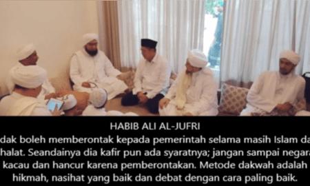 5 Strategi Licik Kelompok Radikal untuk Hancurkan Indonesia