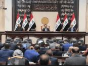 Parlemen Irak Loloskan 7 Menteri dari Kabinet PM Al-Khadimi