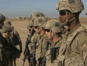 Agen AS Diduga Otak Dibalik Pengeboman Kamp-kamp Tentara Amerika di Irak