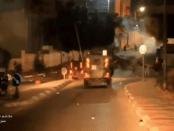 Israel Serbu Beberapa Kota di Tepi Barat
