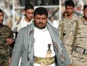 Serangan Rudal Yaman ke Riyadh Sinyal Keras Houthi ke Saudi