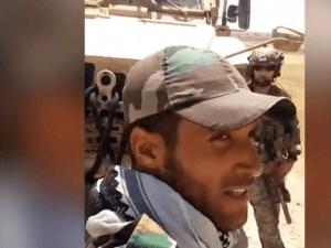 Video Tentara Suriah Usir Pasukan AS: Kami Benci Kalian, Pergi dari Sini!