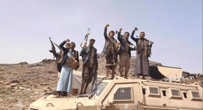 Pasukan Yaman Cetak Kemenangan Besar di Bayda dan Ma'rib