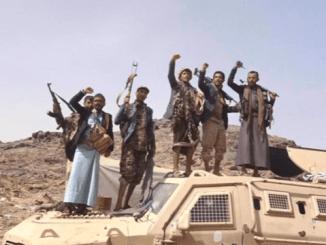 Pasukan Yaman Cetak Kemenangan Besar di Bayda dan Ma'ribPasukan Yaman Cetak Kemenangan Besar di Bayda dan Ma'rib