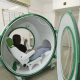 Dokter Rusia: Kondisi Pasien Corona Membaik Pasca Terapi Hiperbarik