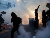 inggris-didesak-stop-jual-senjata-ke-as-ditengah-protes-anti-rasial