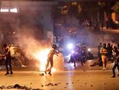 Beirut: Campur Tangan dan Dana Asing Otak Dibalik Kerusuhan Lebanon