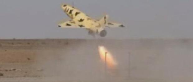 Drone Iran Usir Kapal Perang AS dari Lima Tanker yang Menuju Venezuela