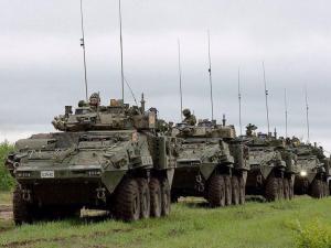 Kanada Lipat Gandakan Penjualan Senjata ke Arab Saudi