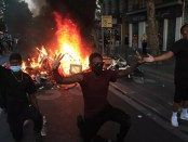 Gagal Urus Protes Damai, AS Justru Tuduh Maduro Gerakkan Demo