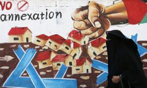Israel: Saat Ini Washington-Tel Aviv Tak Lagi Bicarakan Aneksasi