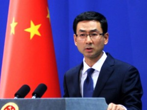 China Desak PBB untuk Segera Cabut Sanksi atas Suriah
