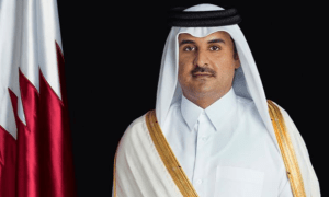 Emir Qatar Ucapkan Selamat Idul Adha kepada Pemimpin Yordania, Palestina, Irak dan Turki